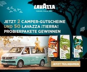 LAVAZZA Probierpaket