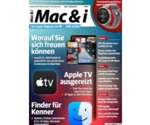 MagClub Mac & i