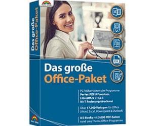 Pearl Office-Paket