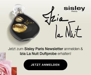 Sisley Duftprobe