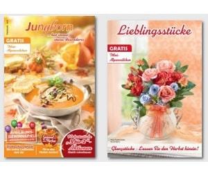 Jungborn Katalog