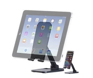 Pearl Smartphone & -Tablet-Ständer