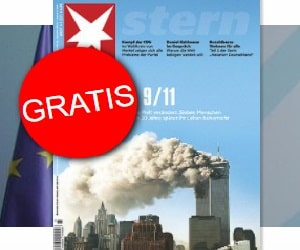 stern Gratis-Ausgabe