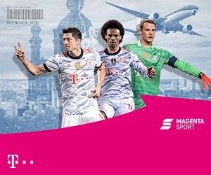 Telekom Champions League Gewinnspiel